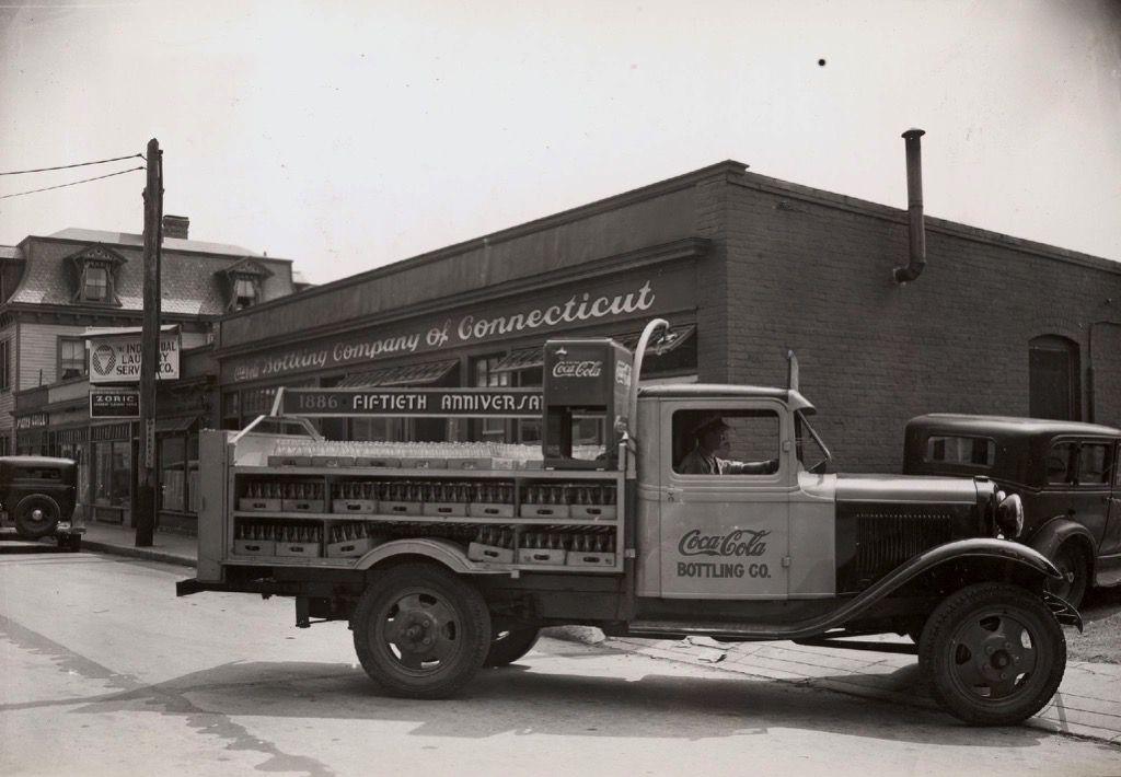 Cocacola bottling company