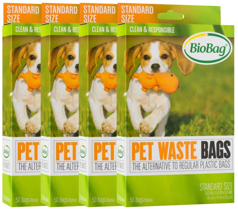 BioBag Pet Waste Bags