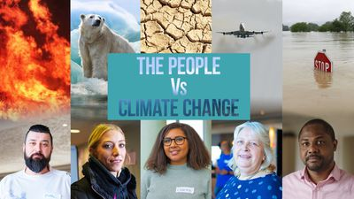 The People Vs Climate Change
