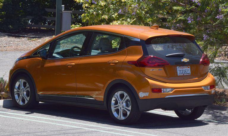 ¿GM está a punto de tomarse en serio los coches eléctricos?