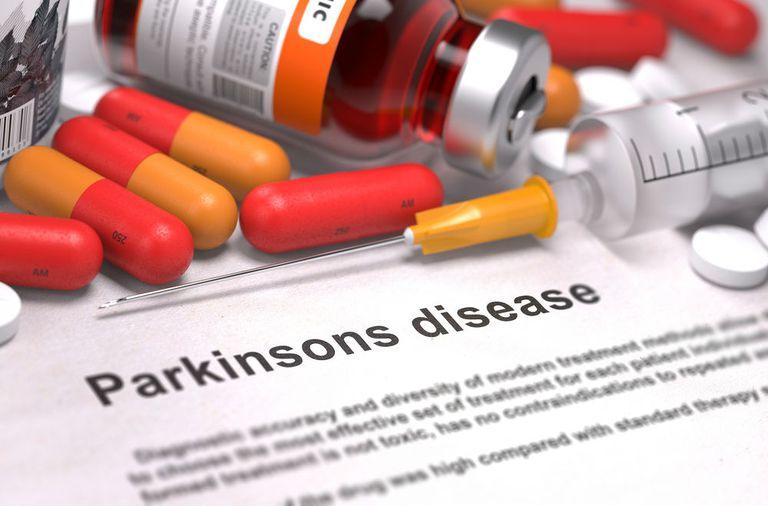 Esta mujer puede oler la enfermedad de Parkinson