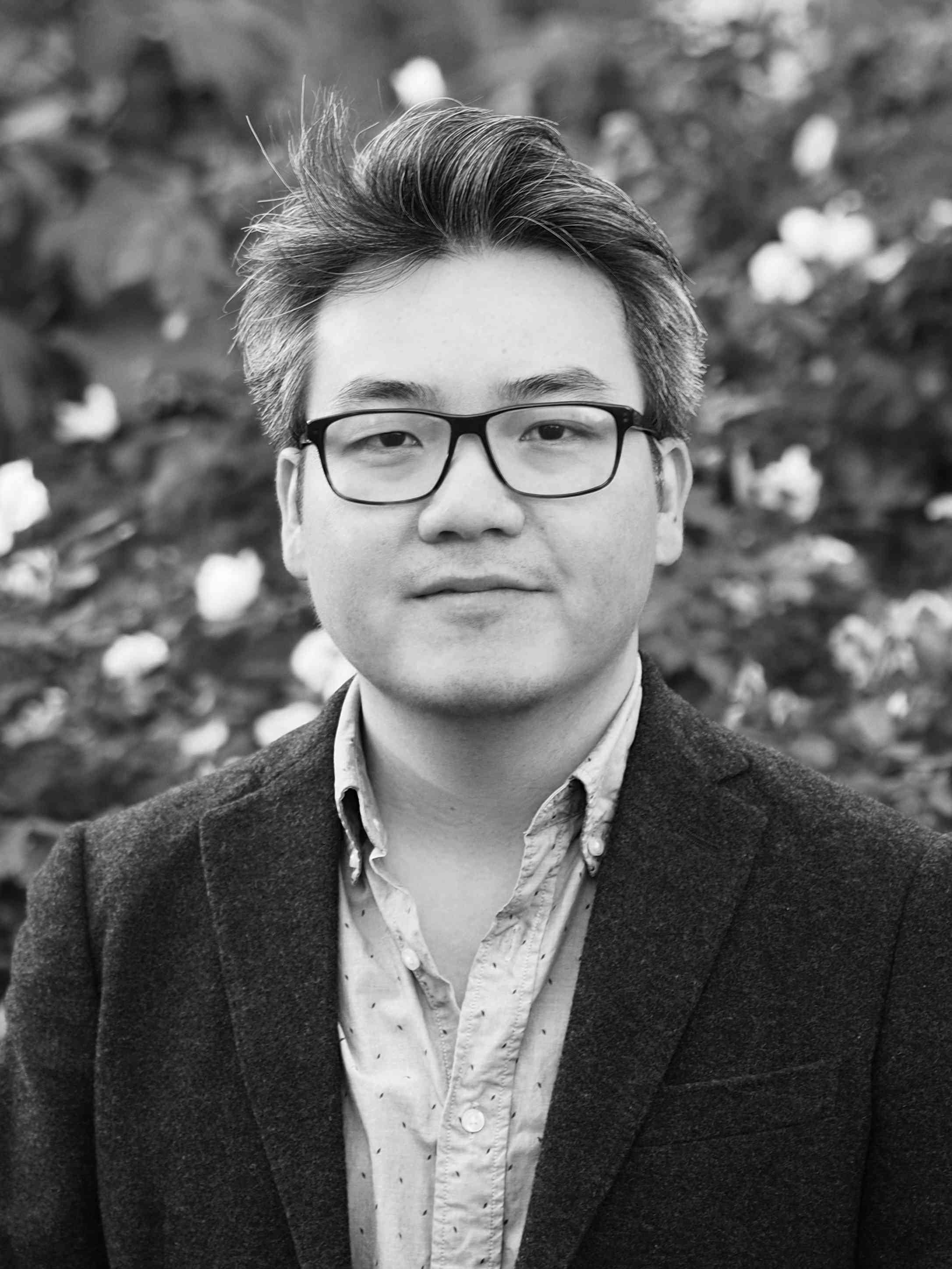Alex Zeng