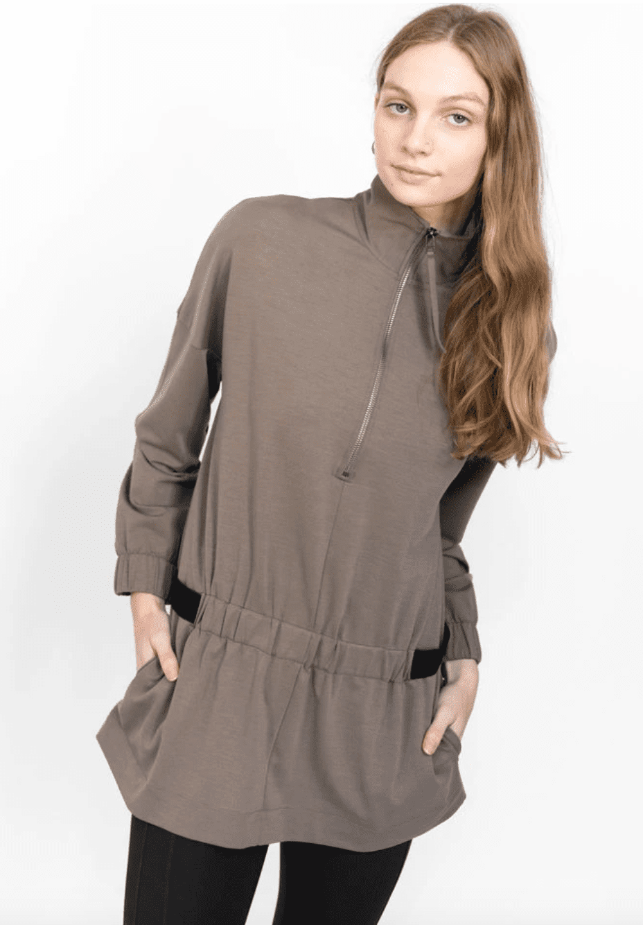 époque évolution chic & eco pullover