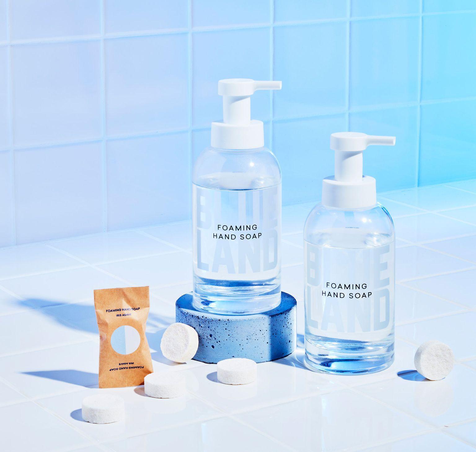 Blueland Foaming Hand Soap