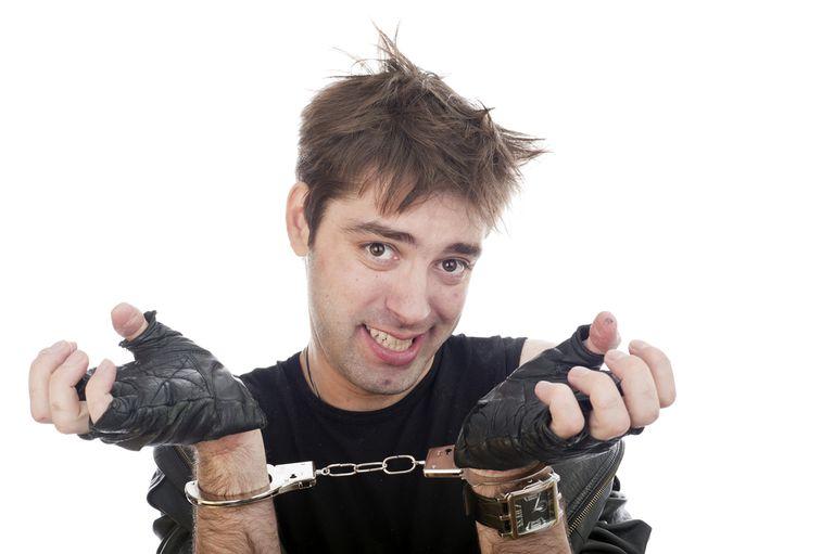 Un ladrón se acerca y lleva a la policía a los paneles solares robados