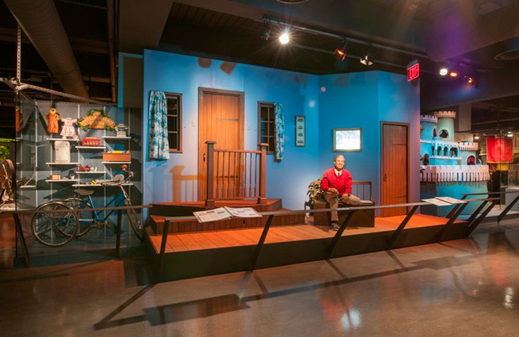 Why Fans Of Mister Rogers Should Follow The New Fred Rogers Trail