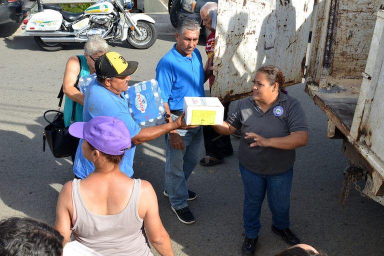 La ayuda alimentaria puertorriqueña es terriblemente malsana