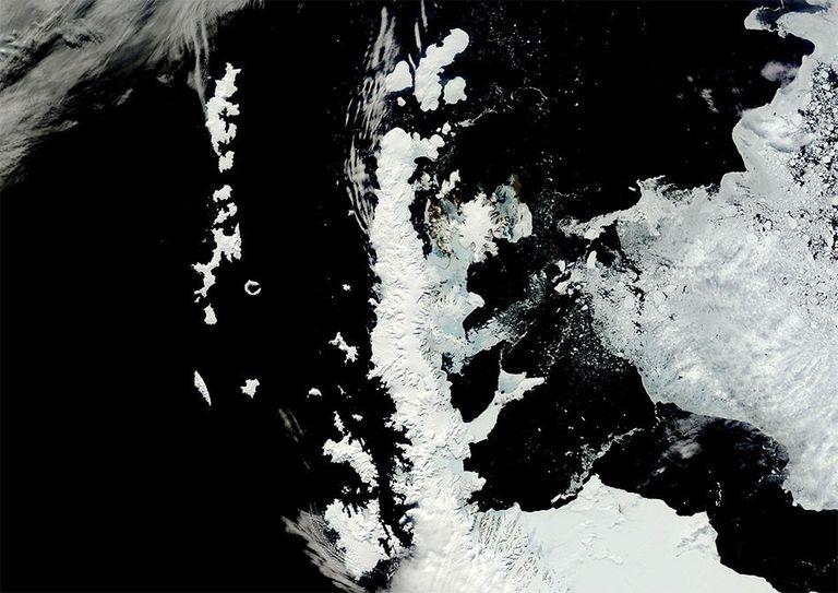 ¿Cómo podemos evitar que la Antártida se derrita?