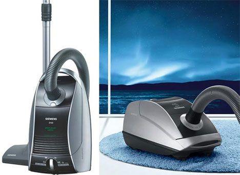 energy efficient vacuum photo