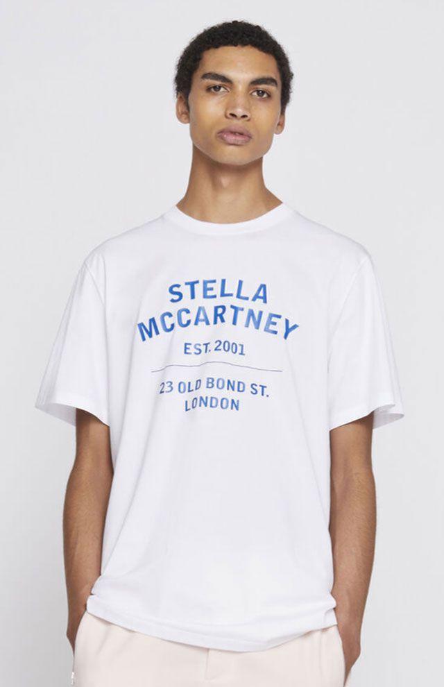 Stella McCartney Est. 2001 Tee Shirt