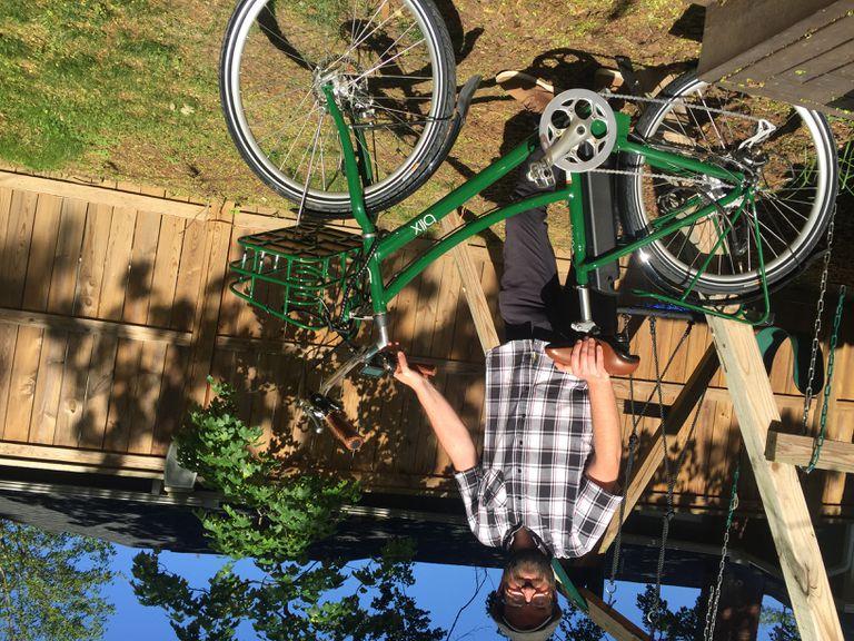 El accesorio de bicicleta más importante que jamás haya tenido