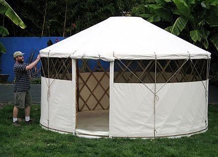 go-yurt photo