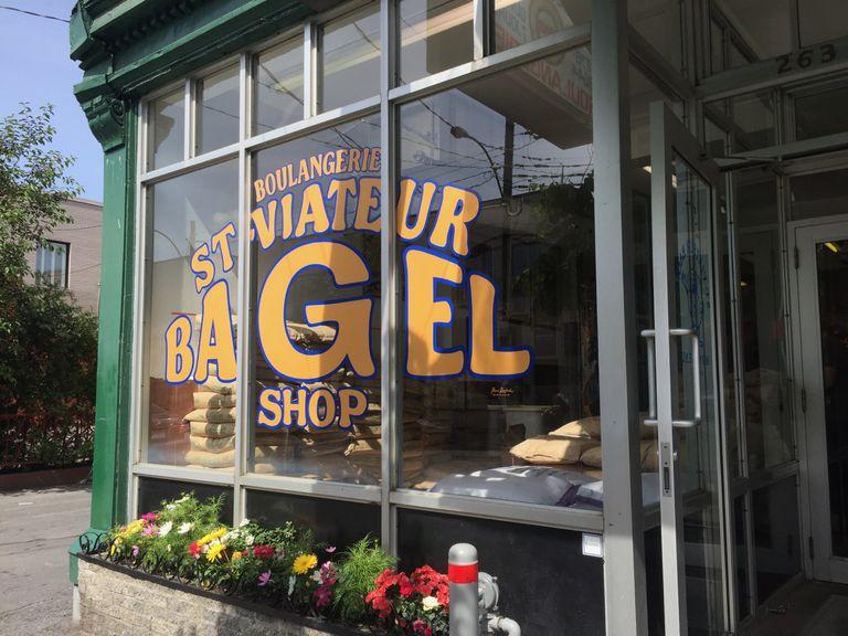 Montreal puede prohibir los hornos de leña. ¿Es este el fin del clásico bagel de Montreal?