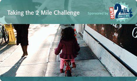 2-mile-challenge-sidewalk photo