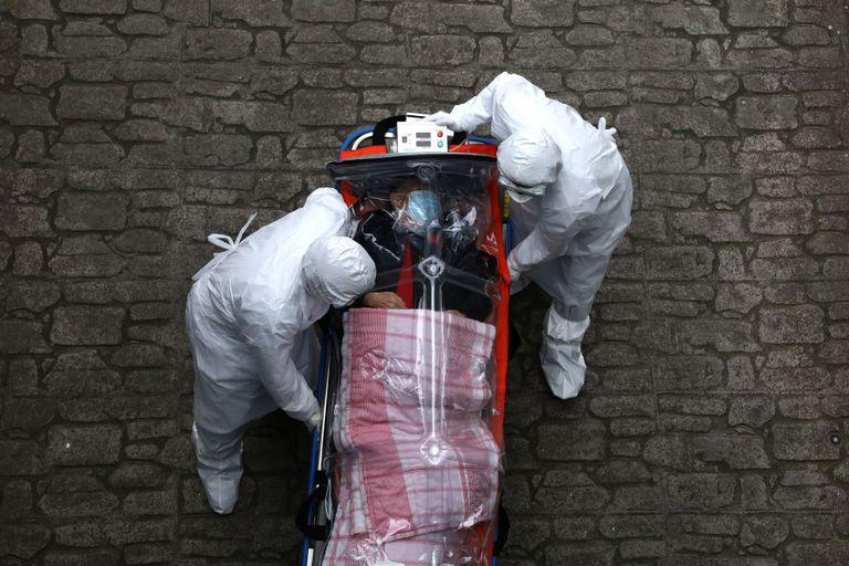 Cómo detener futuras pandemias en 3 sencillos pasos