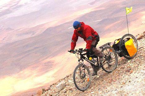 extrawheel voyager touring photo