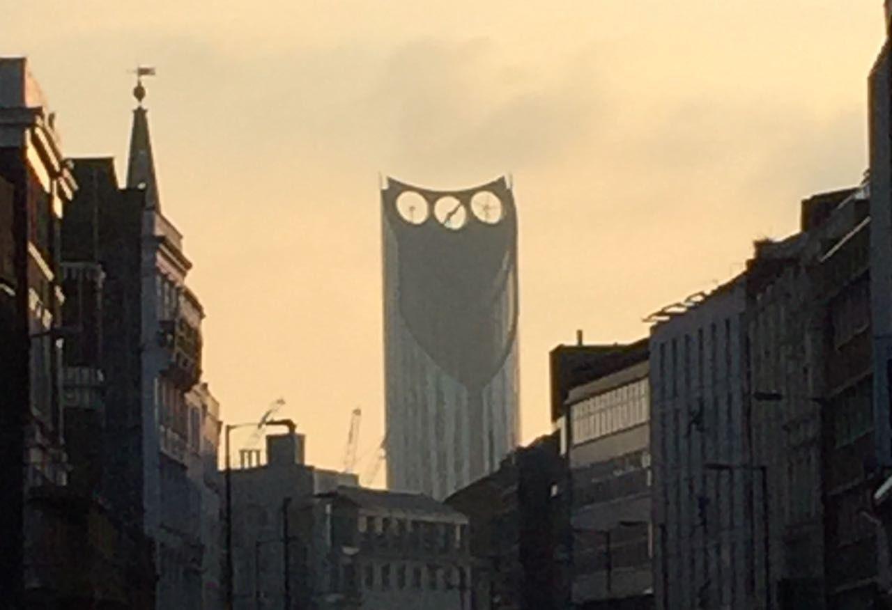 philishave building london