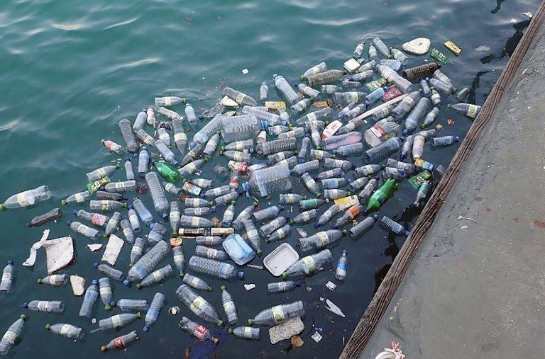 El plástico es tóxico en todas las etapas de su ciclo de vida