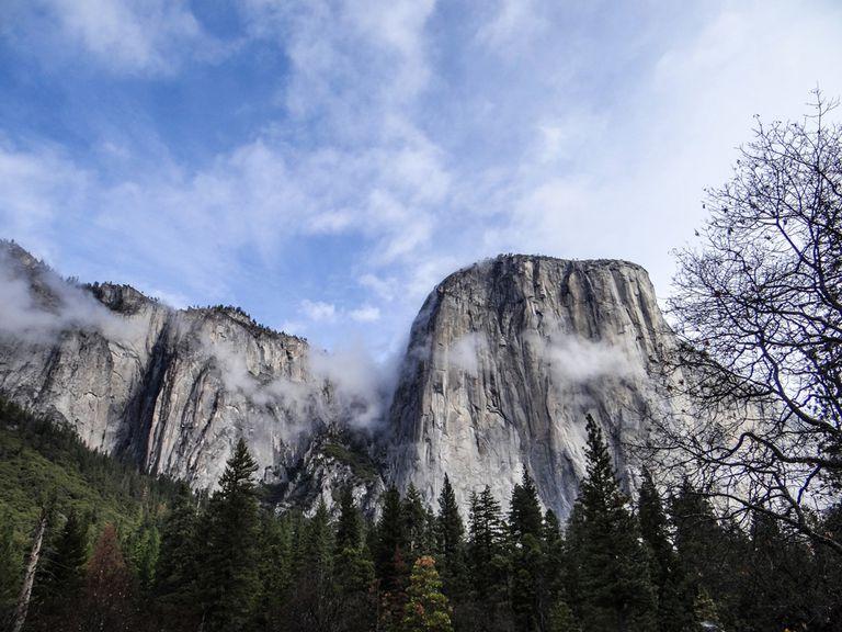 ¿Puede el cambio climático afectar la frecuencia de los deslizamientos de rocas?