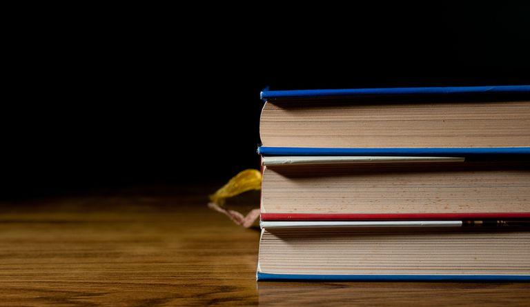 3 libros para leer para una vida más productiva