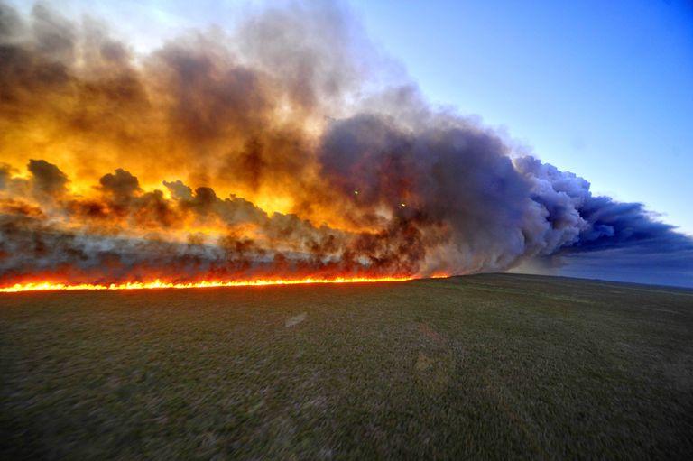 97% de los científicos están de acuerdo con el cambio climático, encuentra un estudio
