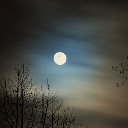 8 Things To Know About The Full Worm Moon
