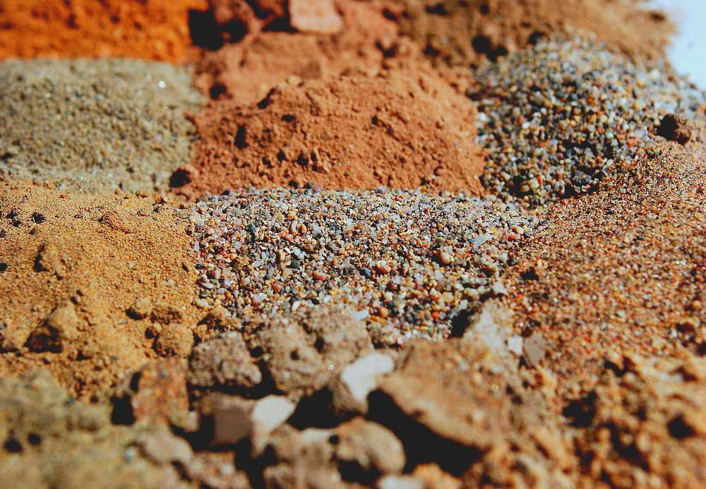 The broadest classification of soil is an 'order.' The smallest classification of soil is called a series, or type.