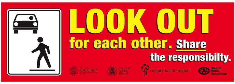 Calgary shared responsibility