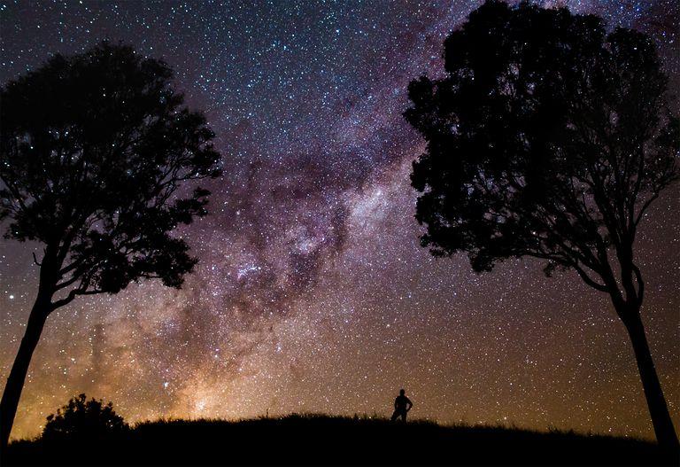 Por qué el turismo en el cielo oscuro está ganando popularidad