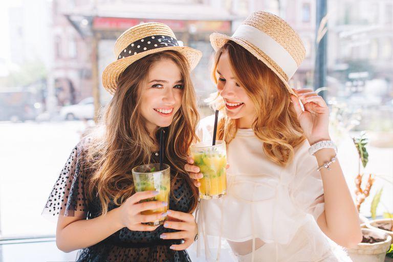 La gente elige amigos que son genéticamente similares a ellos, según un estudio