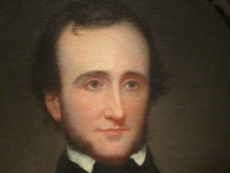 13 hechos curiosos sobre Edgar Allan Poe