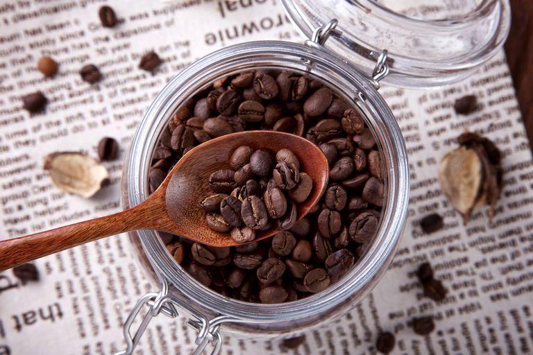 How To Make Coffee Salt