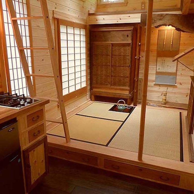 Japanese Tea House Decor Leadersrooms