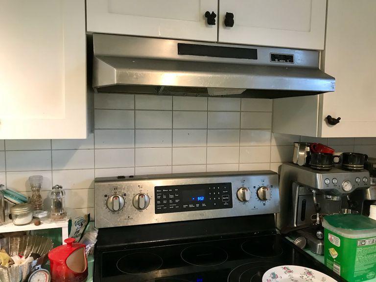 La mirada del Passive House Institute a los ventiladores de cocina es menos que exhaustiva