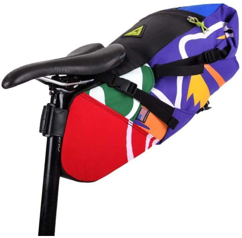 Green Guru Hauler Bike Packing Bag
