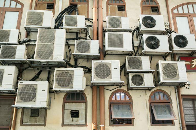 El precio sorprendentemente letal del aire acondicionado