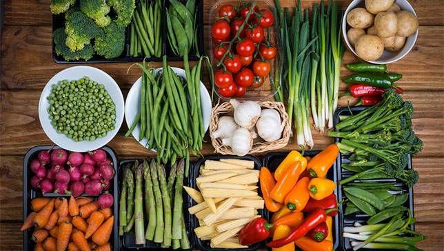Las dietas a base de plantas son una buena opción para bajar de peso