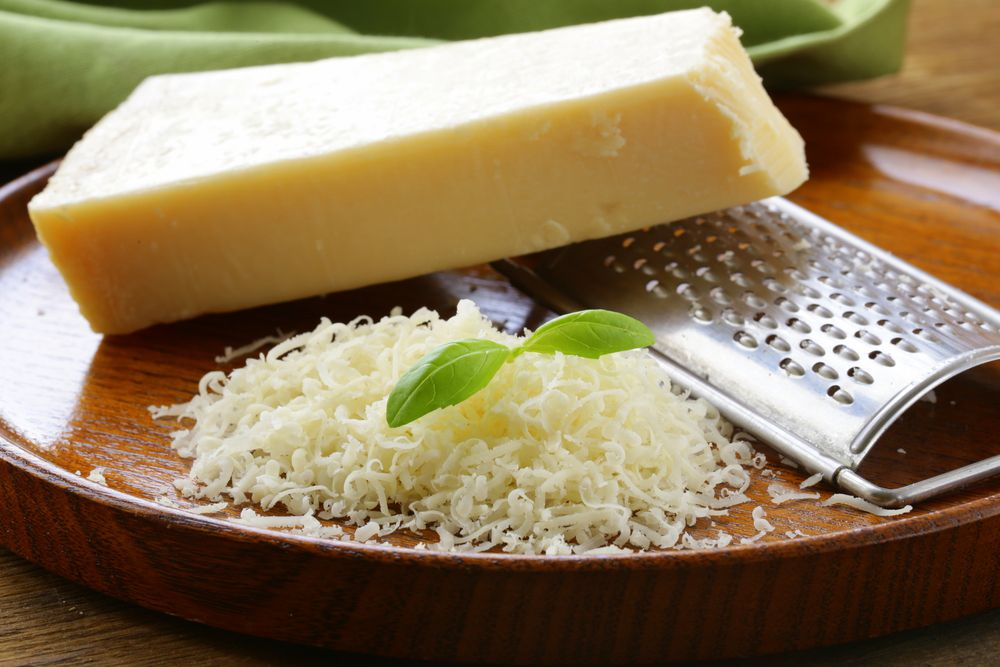 What's the Difference Between Parmesan and Parmigiano-Reggiano Cheese?