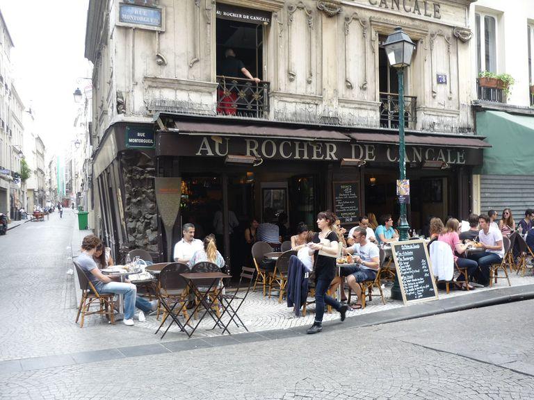 ¿Los patios ampliados salvarán el negocio de los restaurantes?