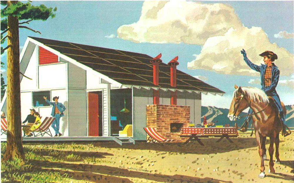 Jiffy House
