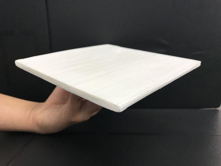 Los científicos desarrollan una madera superresistente que refleja completamente el calor del sol