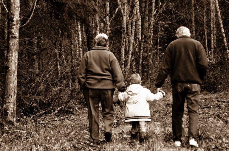 ¿Qué se puede hacer con los abuelos molestos y su mala influencia?