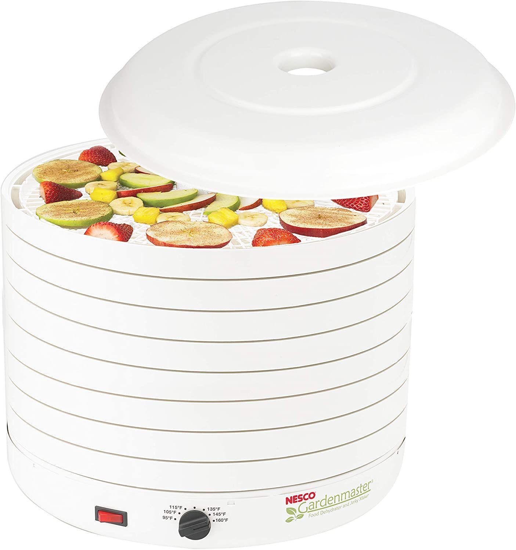 Nesco Gardenmaster 075 Food Dehydrator