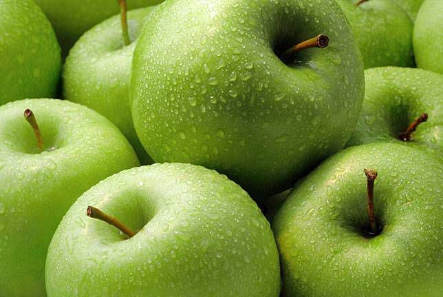 The Health Benefits Of Granny Smith Apples