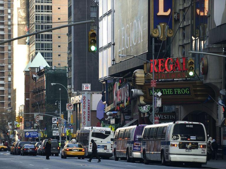New York Transit Union afirma que