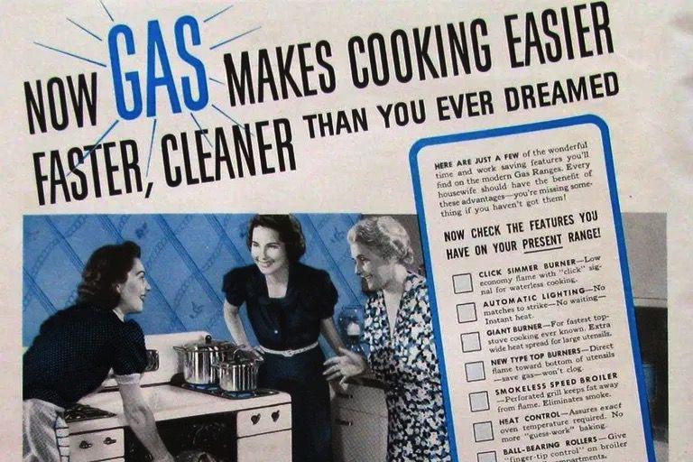Un nuevo estudio confirma que las estufas de gas son malas para la salud