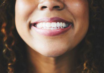 When all else fails, smile!