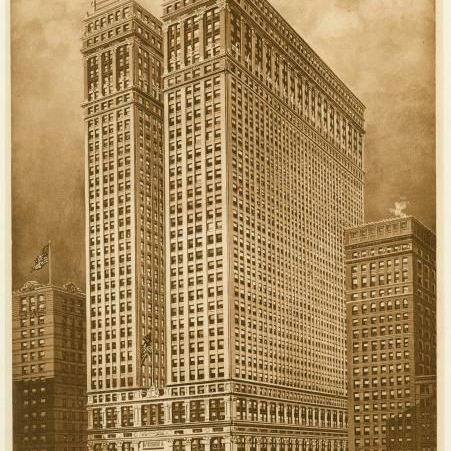 Equitable Life Building