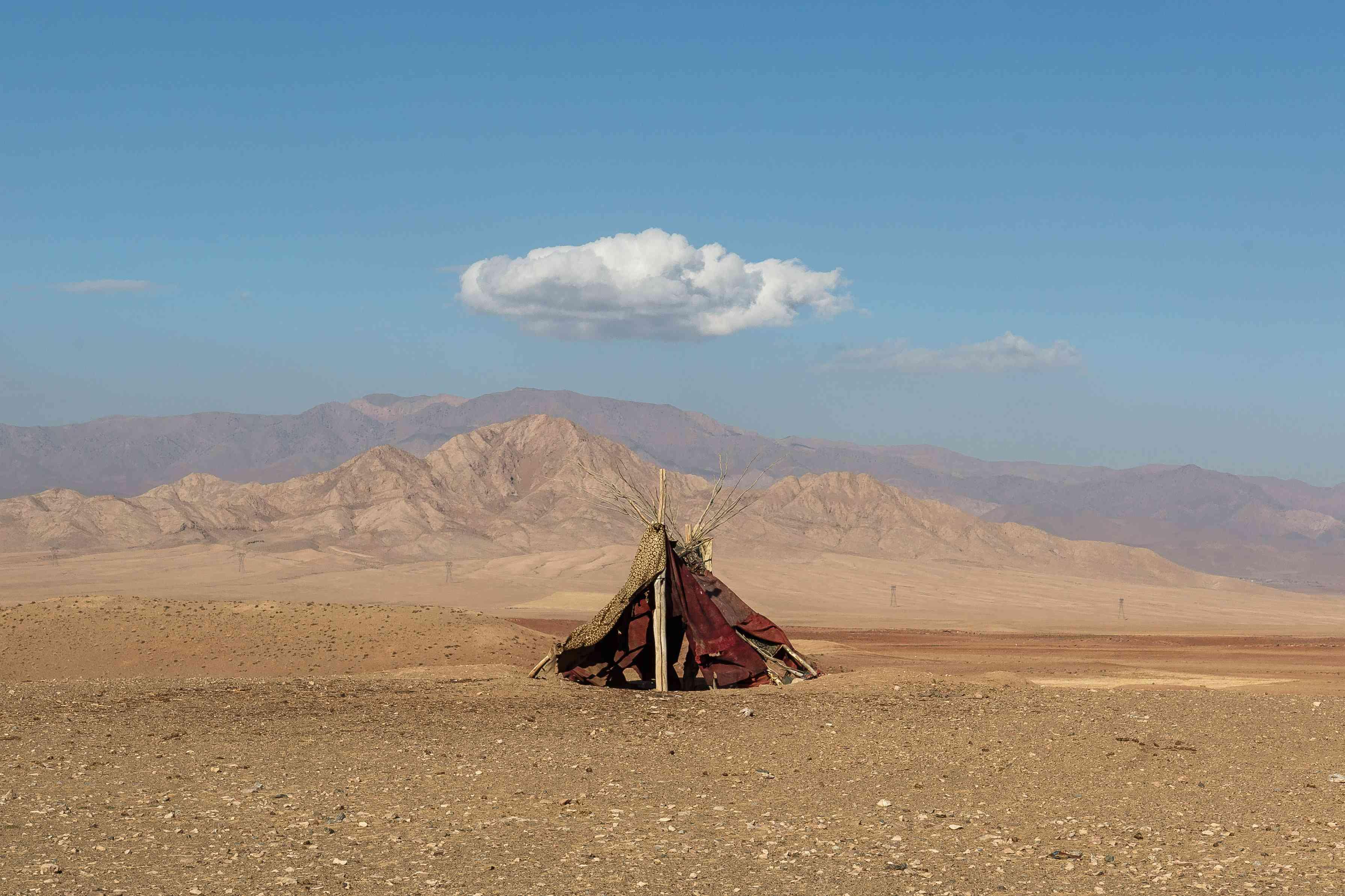 Majid Hojjati, Iran, Winner, Professional, Landscape