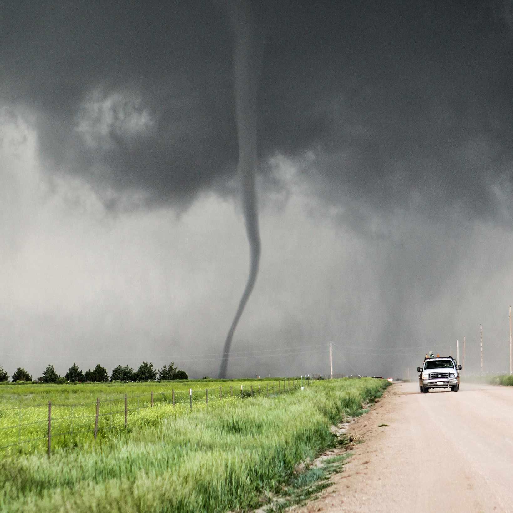 rope tornado
